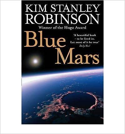 Téléchargez-le gratuitement [(Blue Mars)] [ By (author) Kim Stanley Robinson ] [August, 2009] PDF ePub B00QAS2G2G