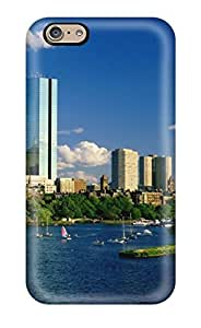 6 Scratch-proof Protection Case Cover For Iphone/ Hot Boston City Phone Case 6180447K17587698