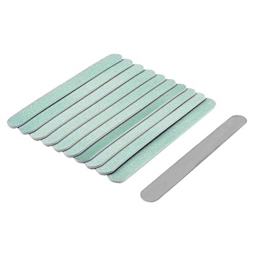 (10Pcs Polishing Sanding Sticks Bar Tools Set Hobby Model DIY Craft Set (Style - KJ913-4))