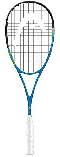 Head Graphene XT Xenon 135 Slimbody Squash Racquet by HEAD