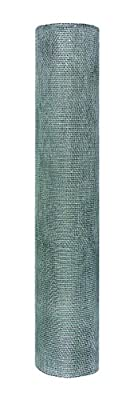 Garden Zone 24x50 1/8-Inch Hardware Cloth from Origin Point