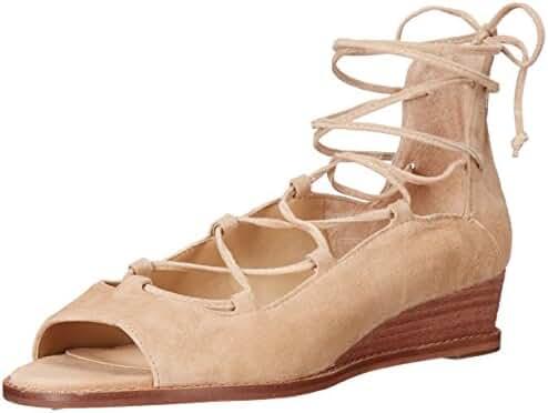 Vince Camuto Women's Rochela Wedge Sandal