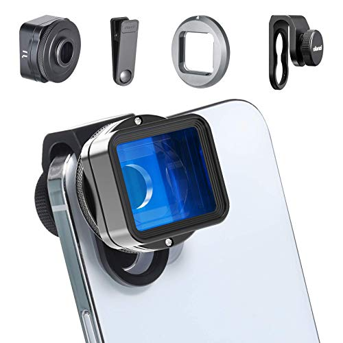 RetinaPix Top 5 Exclusive iPhone Photography Accessories You Must Try!