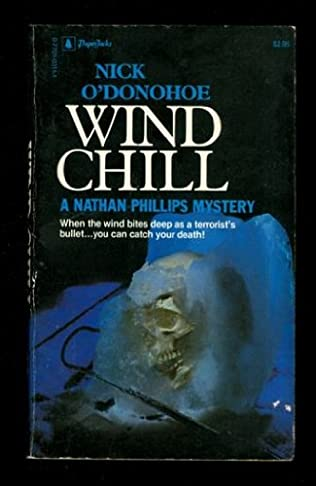 book cover of Wind Chill