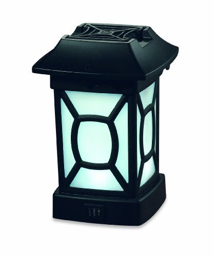 Thermacell Patio Lantern Multiple Insects Deet 15 ' X 15 '