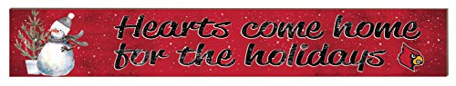 KH Sports Fan 3x20 All Hearts Come Home Louisville Cardinals
