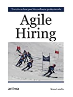 Agile Hiring Front Cover