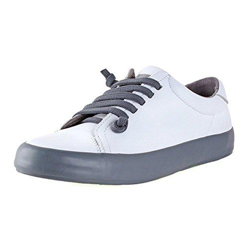 Camper Heren Andratx Fashion Sneaker Wit Natuurlijk