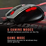 A4tech X7 V-Track F3 Gaming Mouse with Advanced