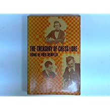 Treasury of Chess Lore by fred reinfeld (1959-05-03)