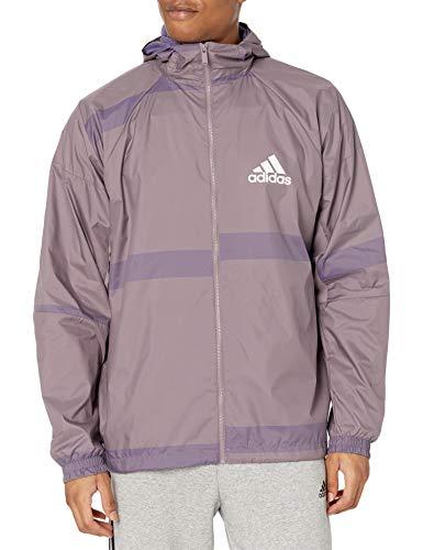 adidas mens Adidas W.n.d. Jacket