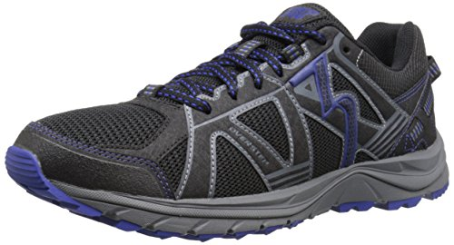 Trail Runner 361 Black Overstep Surf Men M Ottwvzfrq