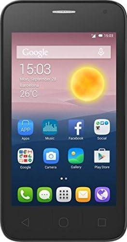 Alcatel Onetouch Pixi First - Smartphone Libre de 4