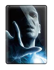 New Style High Quality Lord Voldemort Case For Ipad Air / Perfect Case