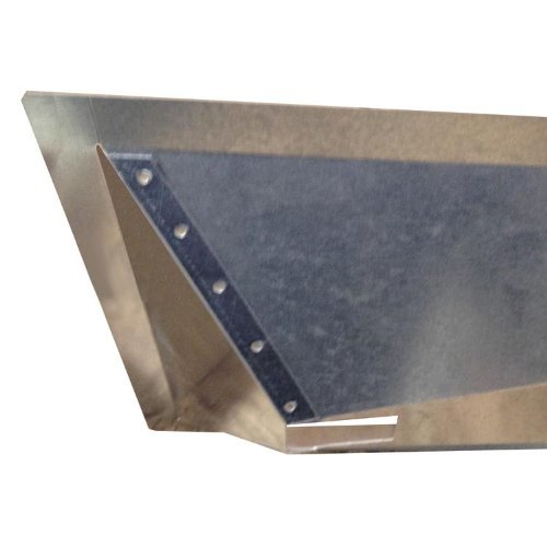 Vermont Castings 50001301 Grease Pan for Select Gas Grill - Vermont Grill Steel Stainless Castings