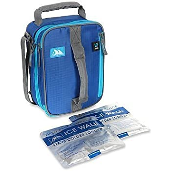 ColdLok Expandable Lunch Pack by Arctic Zone