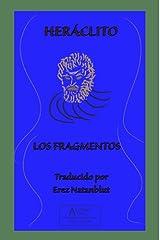 HERÁCLITO (Spanish Edition) Kindle Edition