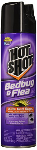 hot shot bed bug spray - 2