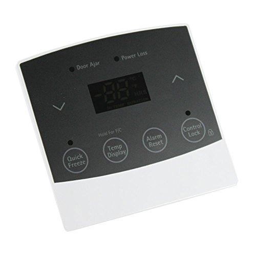 297366203 Freezer Electronic Control Assembly Genuine Original Equipment Manufacturer (OEM) Part White