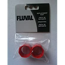 Fluval Filter 305-405 & 306-406 Lock Nuts A20059 by Hagen