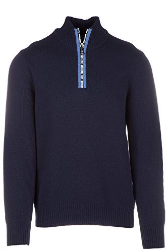 Love Moschino pull homme blu