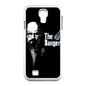 Samsung Galaxy S4 9500 Cell Phone Case White Breaking Bad A RXN Cell Phone Case Design Durable