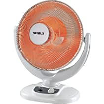 OPTIMUS H-4439 14 Oscillation Dish Heater by Optimus