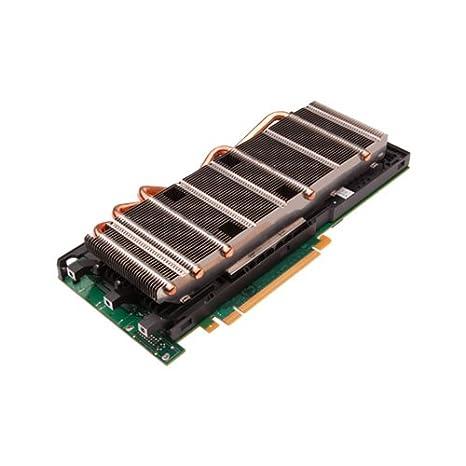 HP NVIDIA Tesla M2075 6GB Procesador gráfico Familia de ...