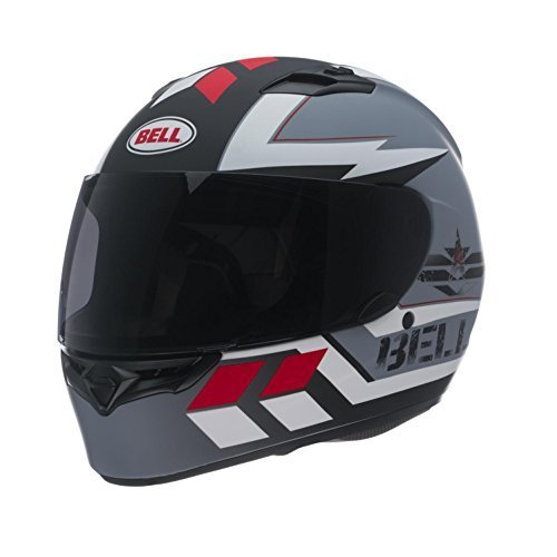 Bell Qualifier Full Face Motorcycle Helmet (Legion, X-Small) (Non-Current Graphic)