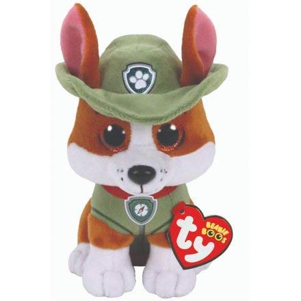 TY Licensed Beanie - Tracker, Perfect Plush!