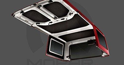 Mopar Jeep Wrangler Hard Top Headliner - 82212464AC