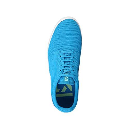 Vans - Zapatillas de Deporte de tela Hombre Blu
