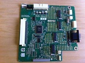 4100mfp Scanner - HP IR4029K900F HP SCANNER CONTROL BOARD LJ 4100MFP