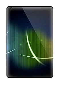 Hot Tpu Shockproof/dirt-proof Colors Cover Case For Ipad(Mini) 6677769I14716740