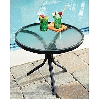 Garden Oasis Furniture (Garden Oasis Harrison Side Table)