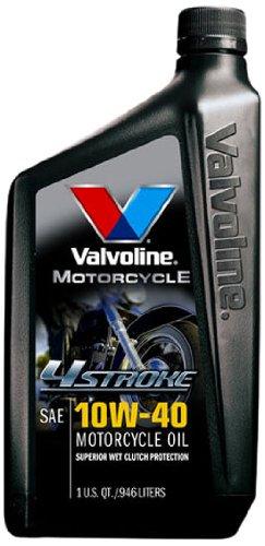 valvoline-sae-10w-40-4-stroke-motorcycle-oil-1-quart-bottle-case-of-6-798151-6pk