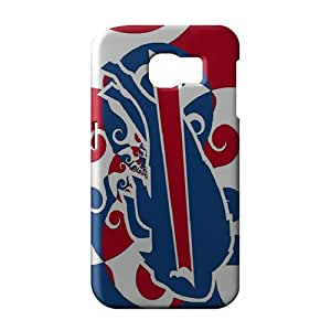 Buffalo Bills 3D Phone Case for Samsung Galaxy S6