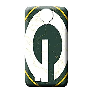 samsung galaxy s4 Excellent Fitted High Quality Awesome Look cell phone skins green bay packers nfl football