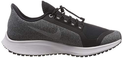 Hombre Zm Grey vast Nike black Zapatillas Pegasus white cool 001 Grey De Entrenamiento Shield Multicolor Air 35 Para aqw5xCRqz