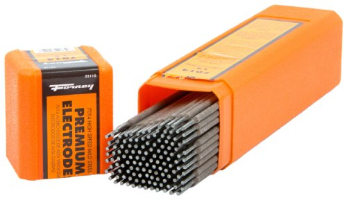 Forney 32110 E7014 Welding Rod, 1/8-Inch, 10-Pound by Forney