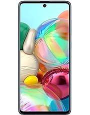 """$364 » Samsung Galaxy A71 SM-A715F/DS 4G LTE 128GB + 8GB Ram 6.7"""" US + Global 4G LTE International Model"""