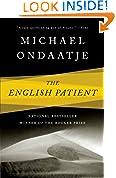 #3: The English Patient (Vintage International)