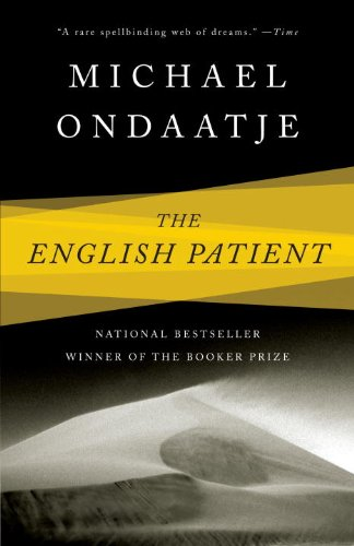 The English Patient (Vintage International) by [Ondaatje, Michael]