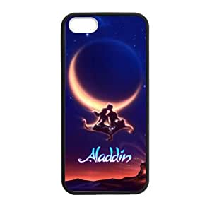 Custom Aladdin 02 Phone Case Cover For Iphone 5, 5S