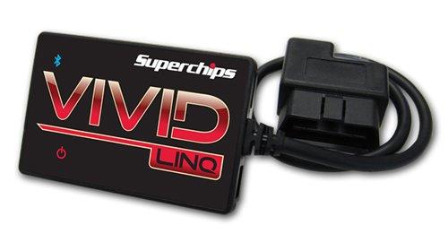 Superchips 138650 Vivid Linq for Dodge Gas (2007 Dodge Ram 1500 Superchip compare prices)