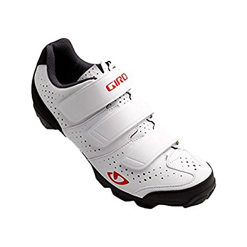 Chaussures Blanches Giro Pour Les Hommes FmzW4tbp2