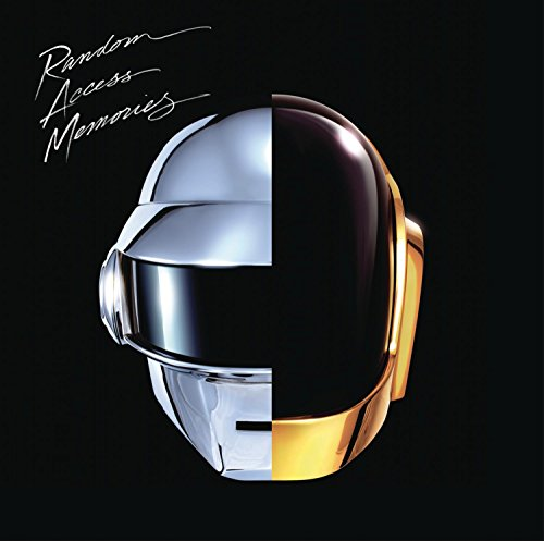 Music : Random Access Memories