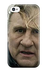 Heidiy Wattsiez's Shop Fashion Protective Gerard Depardieu Case Cover For Iphone 4/4s