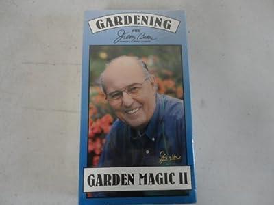 Gardening with Jerry Baker: Garden Magic II