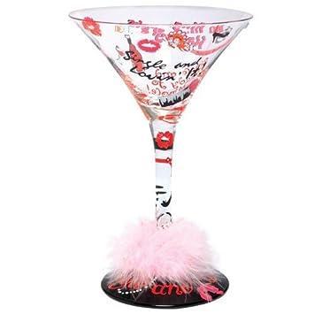 Lolita Love My Martini Glass, Single and Lovin It